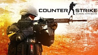 Visit Counter-Strike net