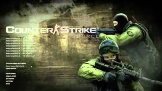 Counter-Strike создание карт